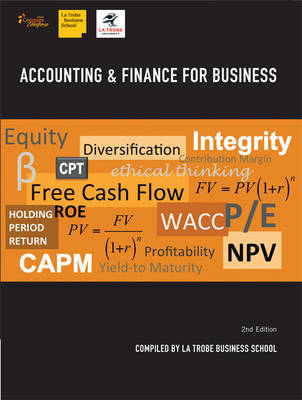 CP1077 - Accounting & Finance for Business