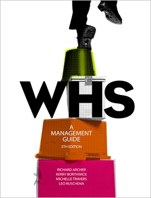 WHS: A Management Guide with Online Study Tools 12 months