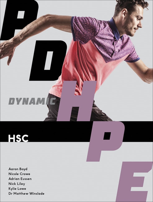 Dynamic PDHPE for HSC