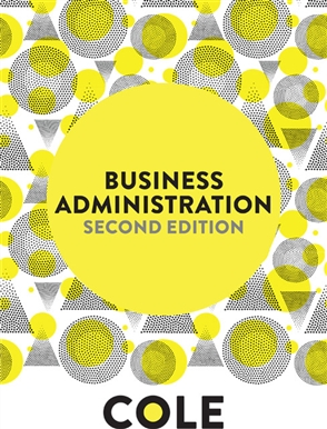 Business Administration & Supervision