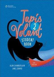 Tapis Volant 2 Student Book