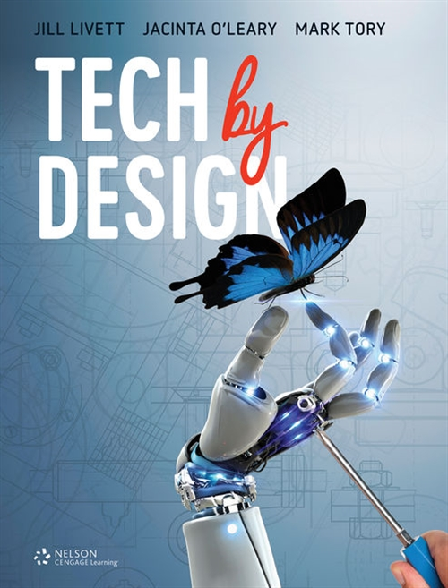 Tech by Design Student Book
