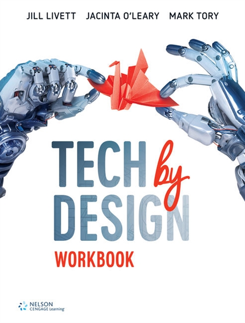 Tech by Design Workbook