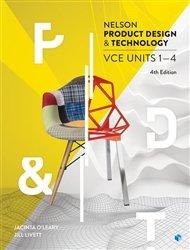 DESIGN & TECH VCE UNITS 1-4 SB + 4AC