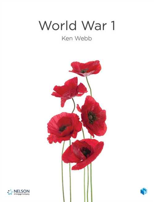 World War 1 Student Book with 4 Access Codes