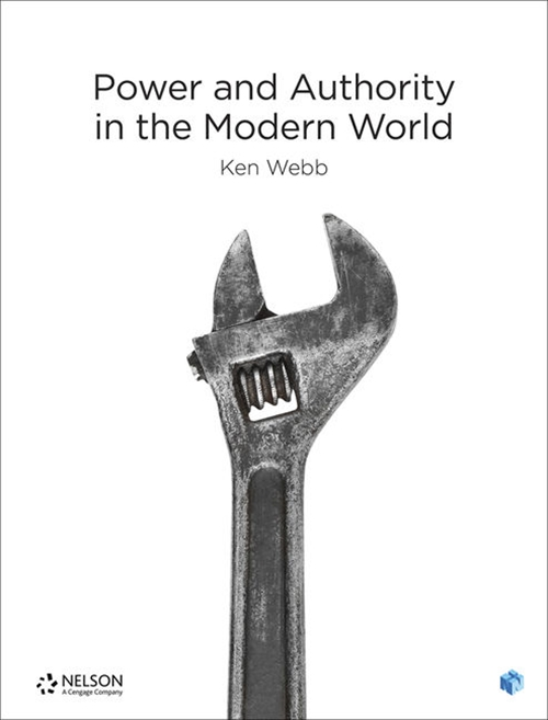 Power & Authority in the Modern World Student Book with 4 Access Codes