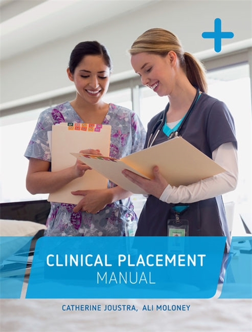 Clinical Placement Manual For Enrolled Nurses