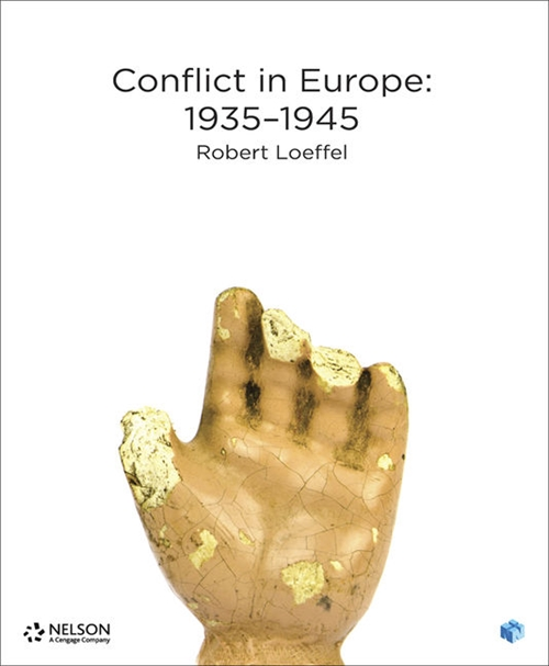 Conflict in Europe: 1935'1945 Student Book with 4 Access Codes