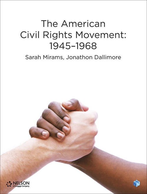The American Civil Rights Movement: 1945'1968 Student Book with 4  Access Codes