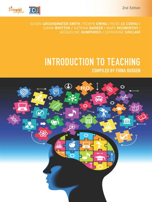 CP1131 - EDL 1240 Introduction to Teaching