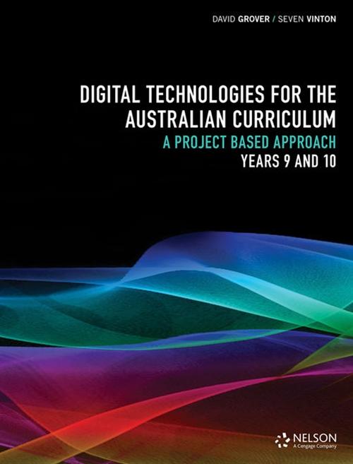 Digital Technologies for the Australian Curriculum 9&10 Workbook
