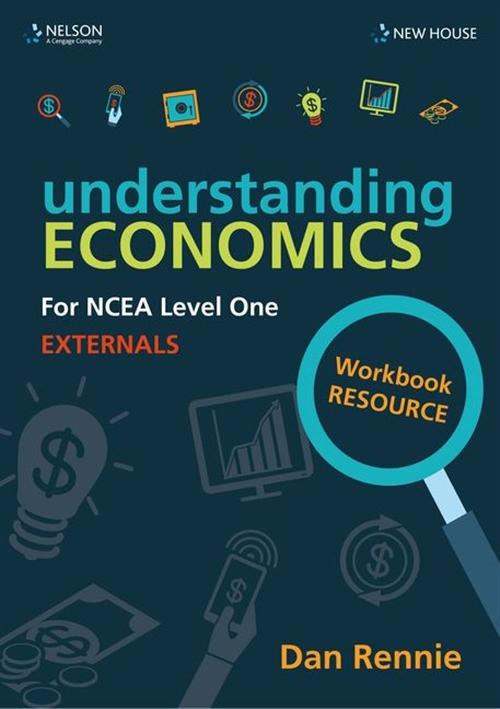 Understanding Economics NCEA Level 1