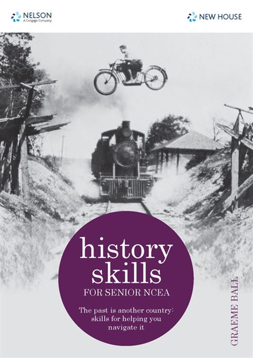 History Skills for Senior NCEA