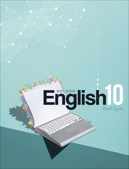 Nelson English 10 Student Book with 1 Access Code