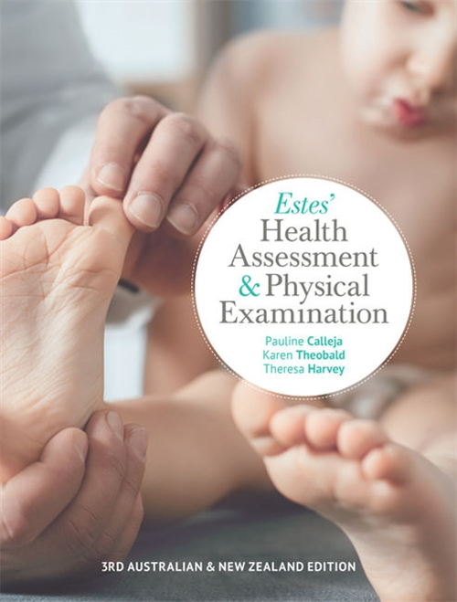 Health Assessment and Physical Examination with Online Study Tools 24 mo nths
