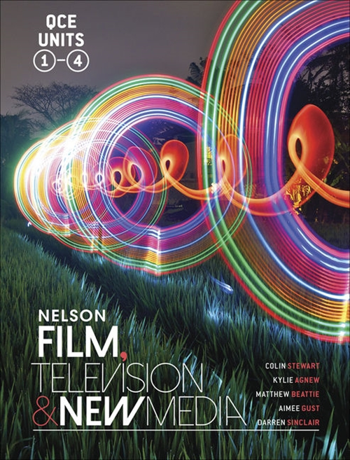 Nelson Film Television and New Media for QCE