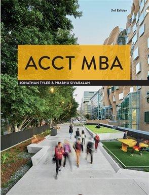 CP1176 ACCT MBA 3e
