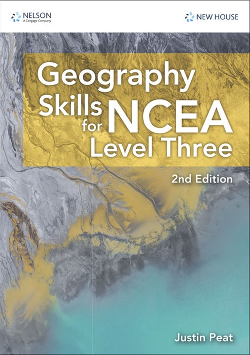 Geography Skills for NCEA Level 3