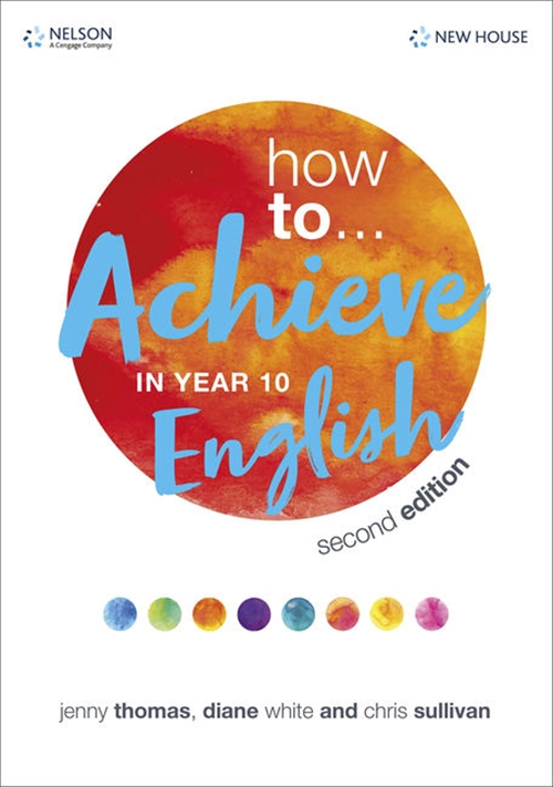 How to... Achieve in Year 10 English