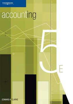 Accounting: An Introduction to Principles and Practices + 2007 Text  Supplement