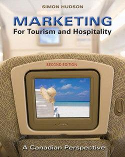 Marketing for Tourism and Hospitality
