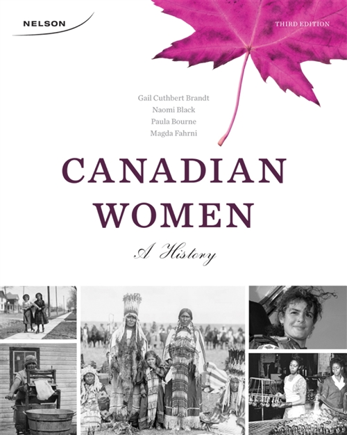 Canadian Women : A History