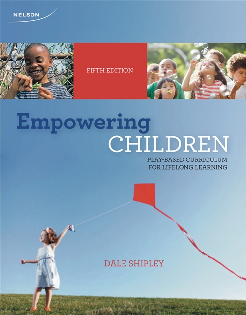 Empowering Children : Play-Based Curriculum for Lifelong Learning