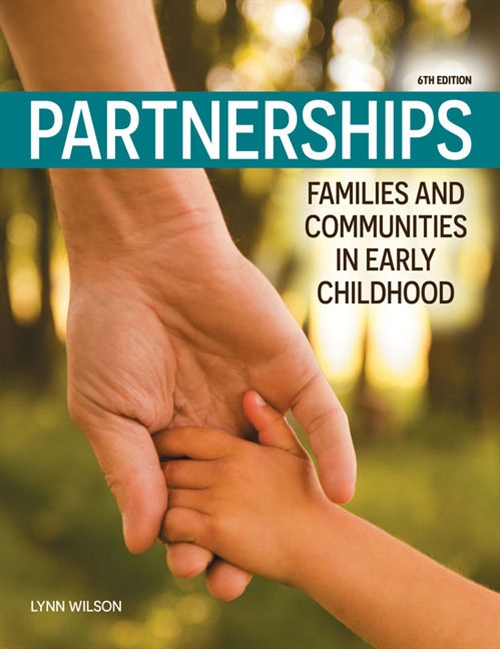 Partnerships : Families and Communities in Early Childhood