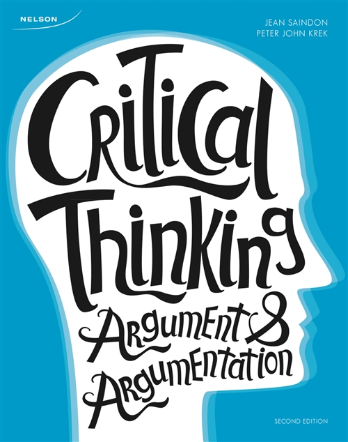 Package: Critical Thinking: Argument and Argumentation + Premium  Website Printed Access Card (6 Months)