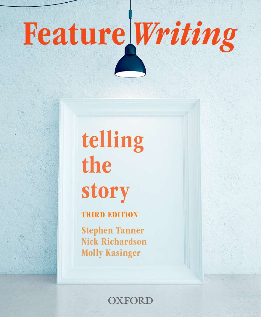 Feature Writing eBook