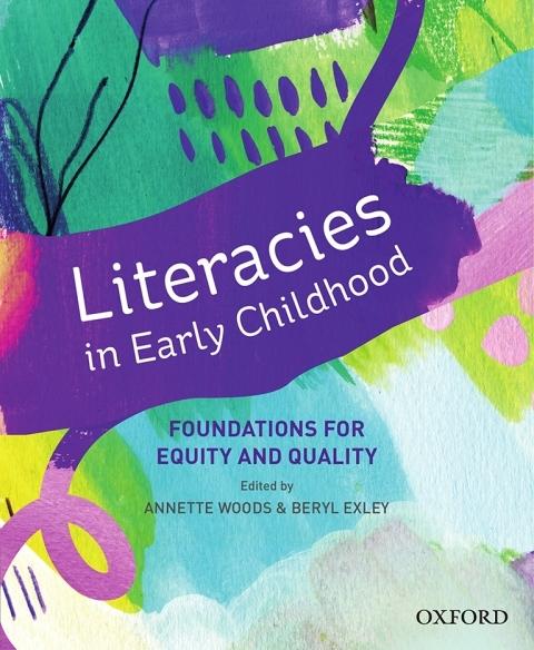 Literacies in Early Childhood eBook Rental