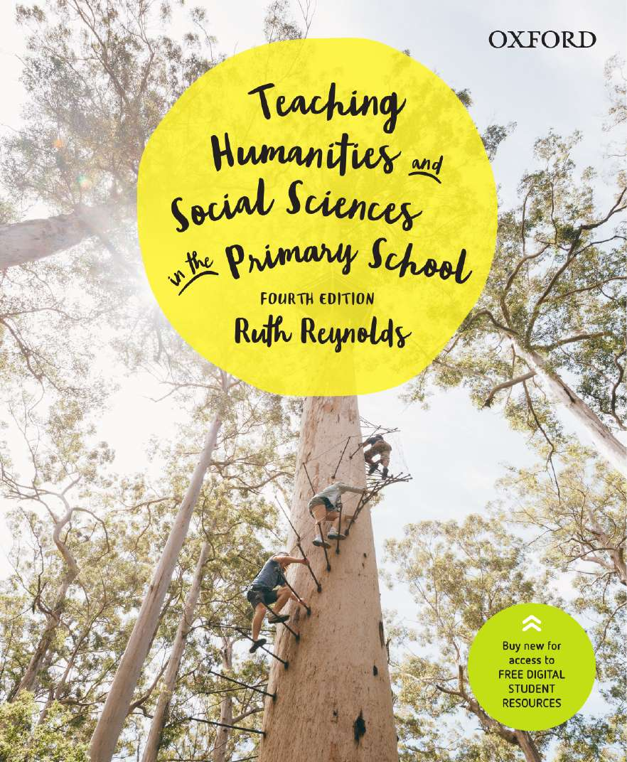Teaching Humanities and Social Sciences in the Primary School eBook