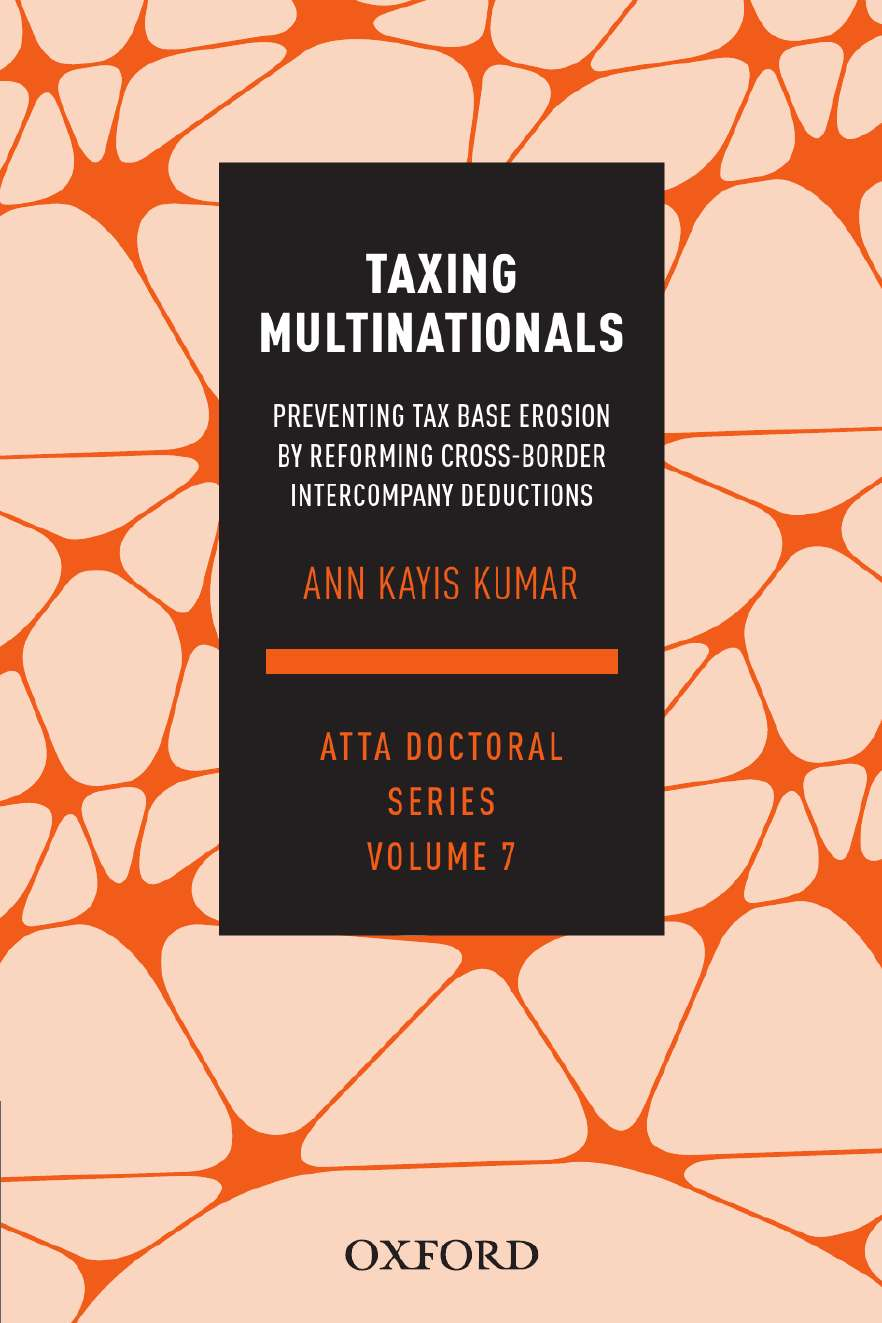 Taxing Multinationals