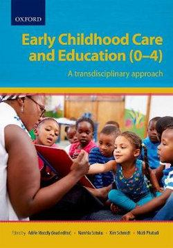 Early childhood care and education (0-4)