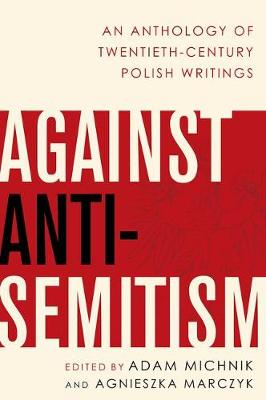 Against Anti-Semitism