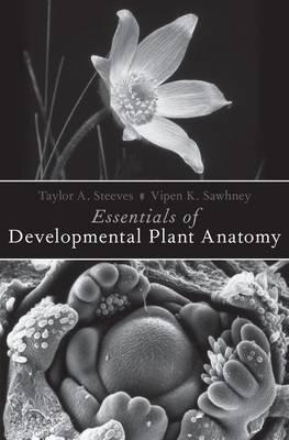 Essentials of Developmental Plant Anatomy