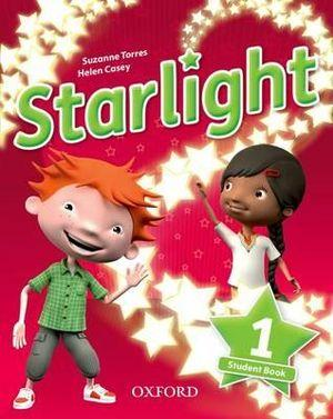 Starlight Ace Version Student Book Pack 1