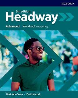 Headway Advanced Workbook without key