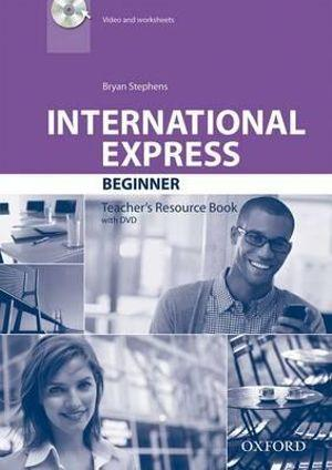 International Express Beginner Teacher Resource Book Pack