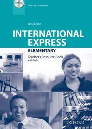 International Express Elementary Teacher Resource Book Pack