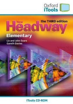 New Headway Elementary Itools Pack
