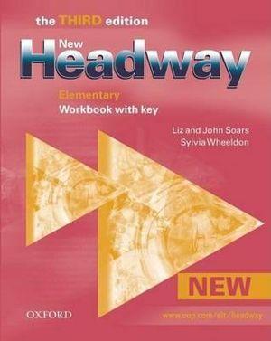 New Headway Elementary Workbook With Key