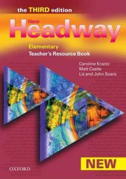 New Headway Elementary Teacher Resource Book
