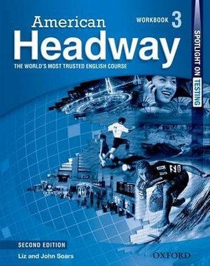 American Headway Level 3 Workbook