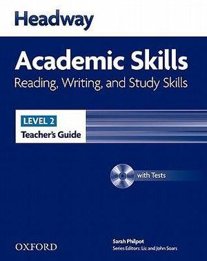 New Headway Academic Skills Reading, Writing and Study Skills