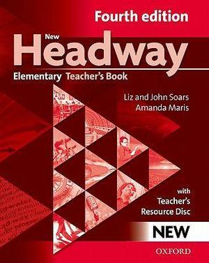 New Headway Elementary Teacher's Pack