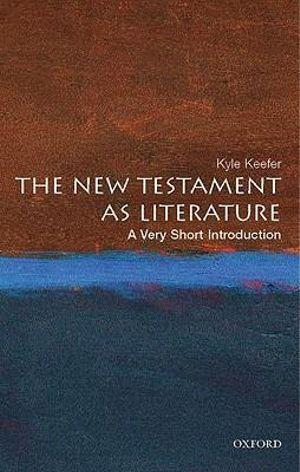 The New Testament As Literature