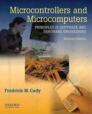 Microcontrollers and Microcomputers Principles of Software