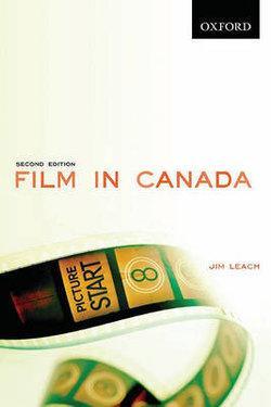 Film in Canada