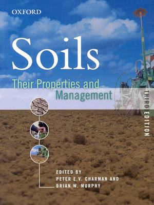 Soils and Their Properties